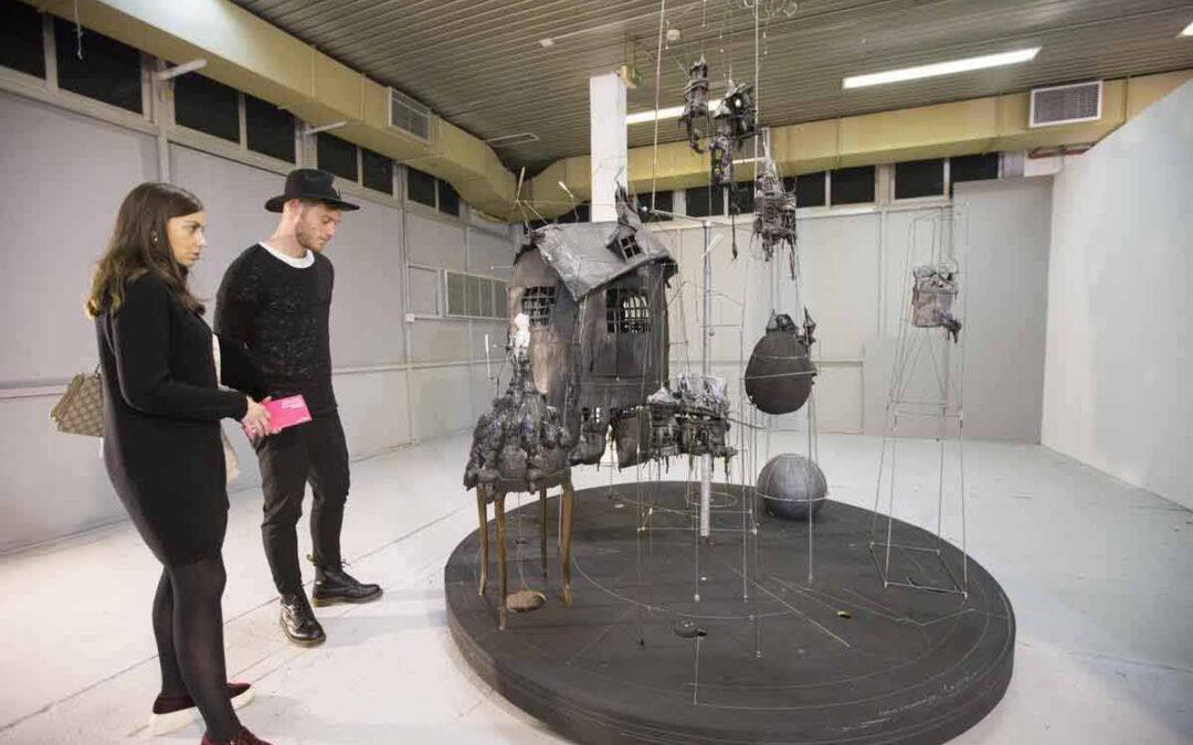 2η ART THESSALONIKI International Contemporary Art Fair