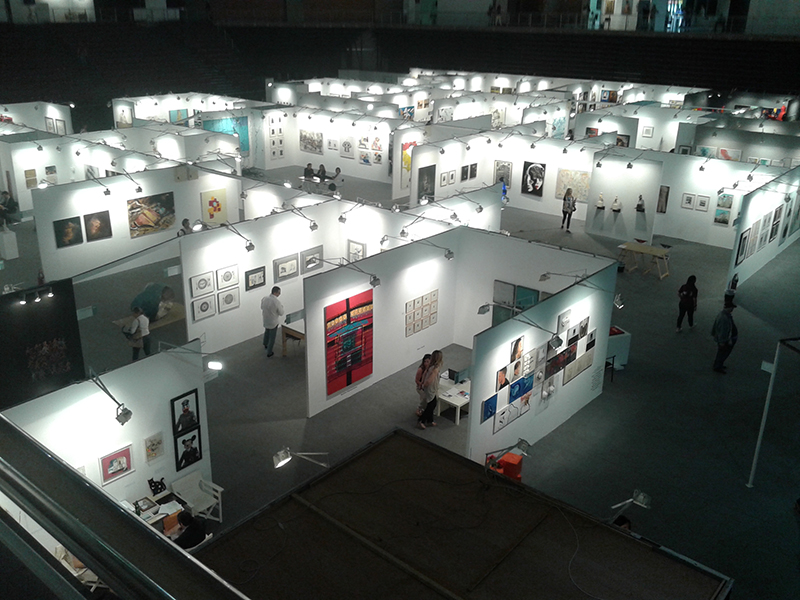 Art Athina 2015