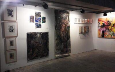 ARTFORUM GALLERY / Art Athina Fair 21-24 / 6 / 2018
