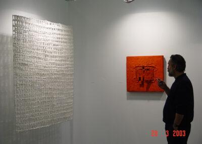 Art Athina 2003
