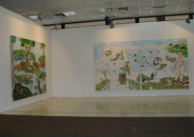 Art Athina 2004