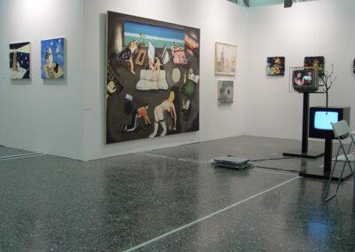 Art Athina 2005