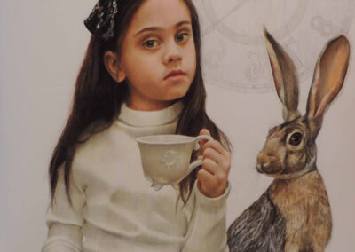 Melina Gialama Fairytales