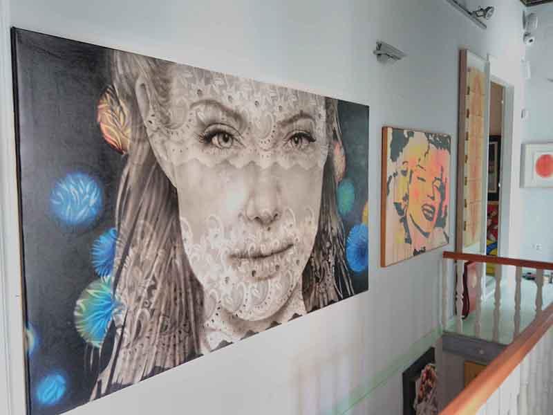 Symi Los Art