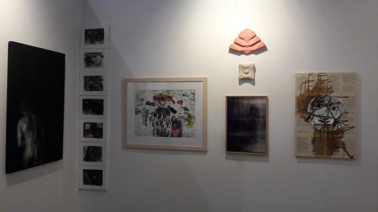 Art Athina 2017