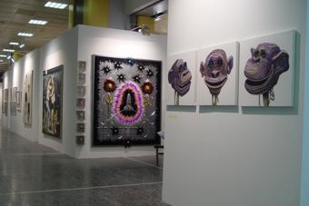 Art Athina 2008