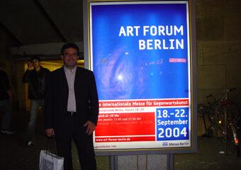 Art Berlin 2004